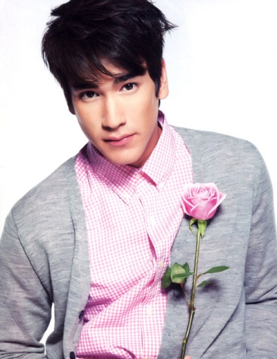 Profile: Name: Nadech Kugimiya